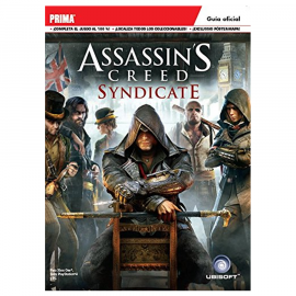 Guia Oficial Assassin's Creed Syndicate