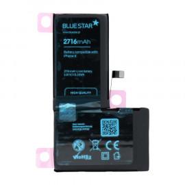Bateria Blue Star 2716mAh Polymer - Premium iPhone X