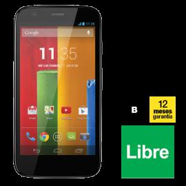 Motorola Moto G 8 GB Android B