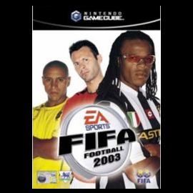 FIFA 2003 GC (SP)