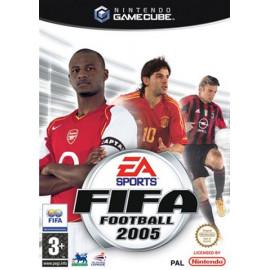 FIFA Football 2005 GC (SP)