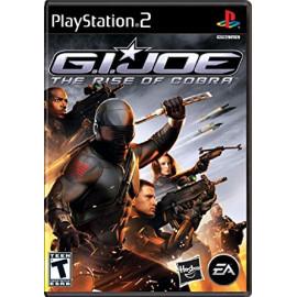 G.I.Joe PS2 (SP)