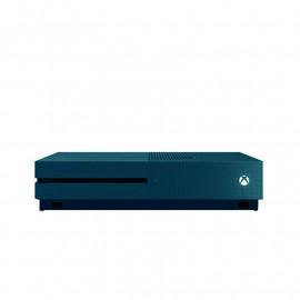 Xbox One S Azul 500GB (Sin Mando)