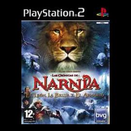 Las Cronicas de Narnia: El Leon,la Bruja y el Armario PS2 (SP)