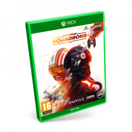 Star Wars: Squadrons Xbox One (SP)