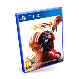 Star Wars: Squadrons PS4 (SP)