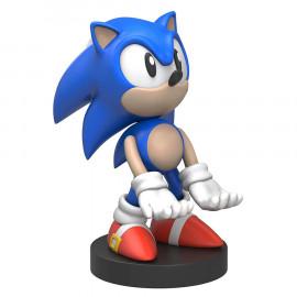Cable Guy Soporte Mando / Movil Sonic The Hedgehog