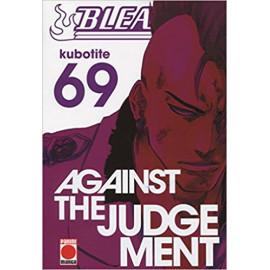 Manga Bleach Panini 69