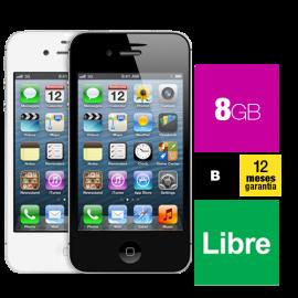 Apple iPhone 4S 8GB B