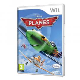 Disney Planes Wii (SP)