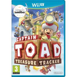 Captain Toad: Treasure Tracker Wii U (UK)