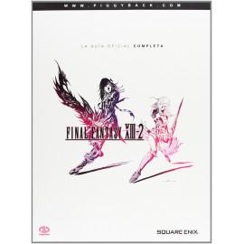 Guia Oficial Final Fantasy XIII-2