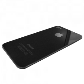 Carcasa Trasera Negro iPhone 4S