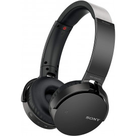 Auriculares Inalambricos Sony MDR-XB650BT Negros