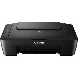 Impresora Multifuncion Canon Pixma MG2550 Negra