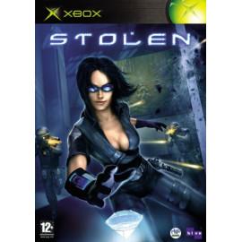 Stolen Xbox (UK)
