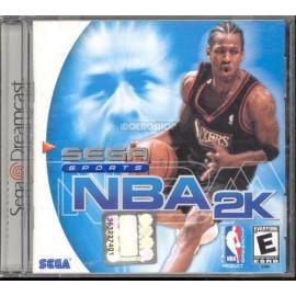 NBA 2K DC (SP)