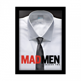 Mad Men Temporada 2 (13 Cap) DVD