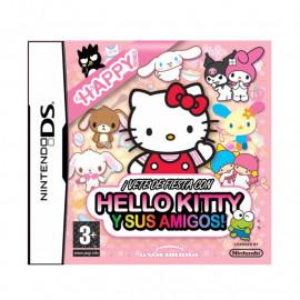 Hello Kitty y sus amigos DS (SP)