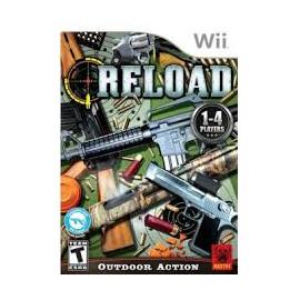 Reload Wii (SP)