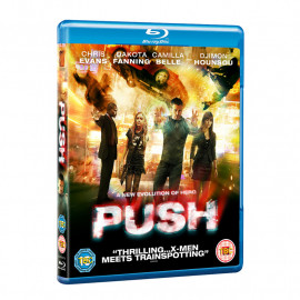 Push BluRay (SP)