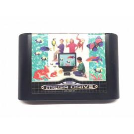 Art Alive Mega Drive