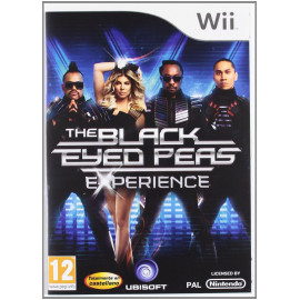 The Black Eyed Peas Experience Wii (SP)