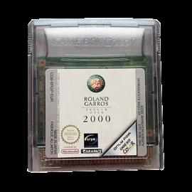 Roland Garros 2000 GBC
