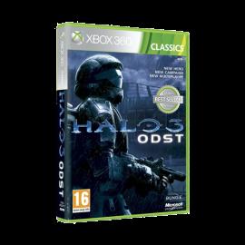Halo 3 ODST Classics Xbox360 (SP)