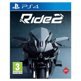 Ride 2 PS4 (SP)