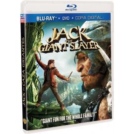 Jack el Caza Gigantes BluRay (SP)
