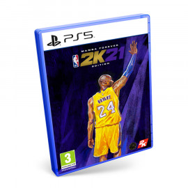 NBA 2K21 Edicion Mamba Forever PS5 (SP)