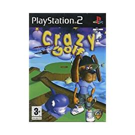 Crazy Golf PS2 (SP)