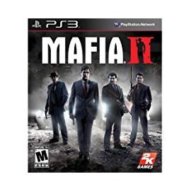 Mafia II PS3 (USA)
