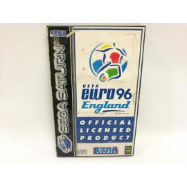 Euro 96 England Sega Saturn A