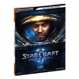 Guia Oficial Starcraft 2 Wings of Liberty