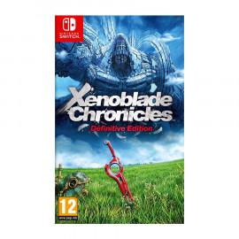 Xenoblade Chronicles: Edicion Definitiva Switch (SP)