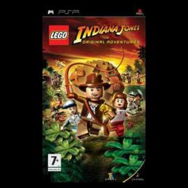 Lego Indiana Jones: La Trilogia Original PSP (SP)