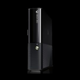 Xbox360 Superslim 250GB (Sin Mando)