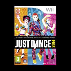 Just Dance 2014 Wii (SP)