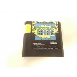 General Chaos Mega Drive