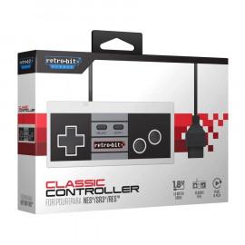 Retro-Bit Mando Clasico NES