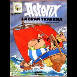 Comic Asterix Grijalbo-Dargaud 22