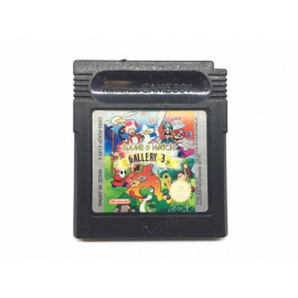 Game & Watch Gallery 3 GB