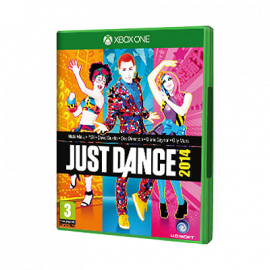 Just Dance 2014 Xbox One (SP)