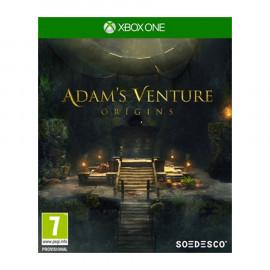 Adam's Venture: Origins Xbox One (SP)