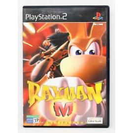 Rayman M PS2 (SP)