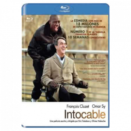 Intocable BluRay (SP)