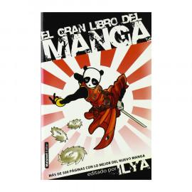 Manga El Gran Libro del Manga