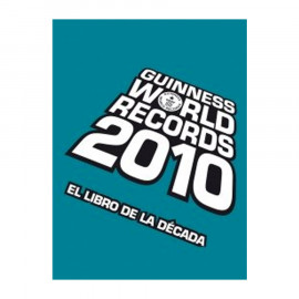 Guia Guinness World Records 2010